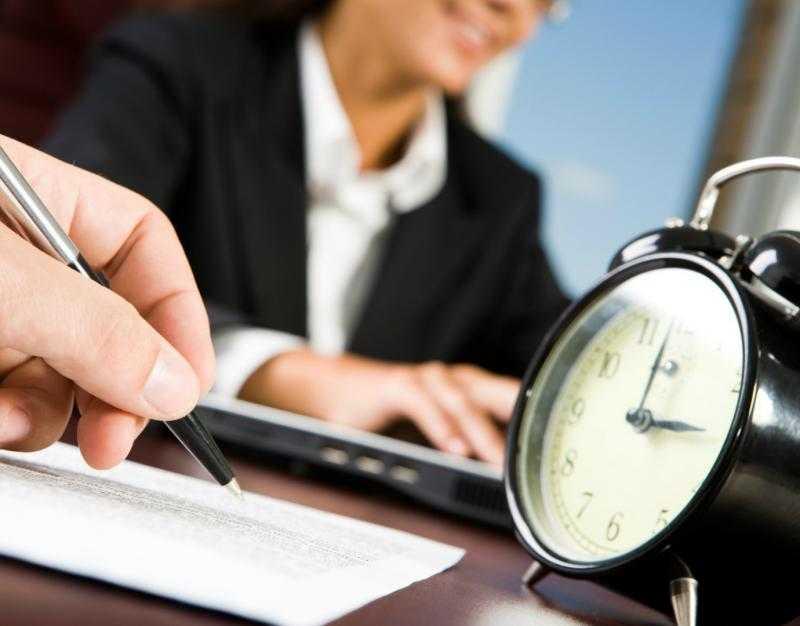 На кого возлагается ведение табеля учета рабочего времени