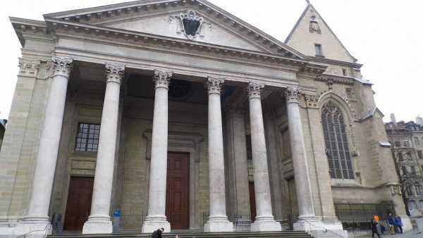 Университет в Женеве