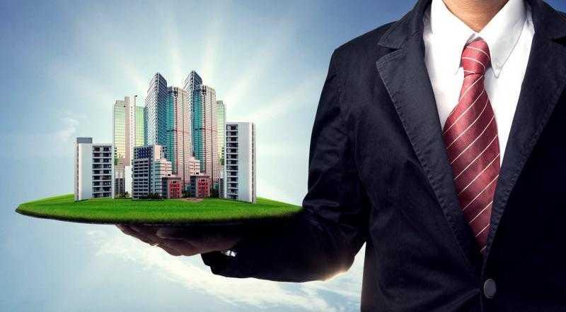 Способы управления коммерческой недвижимостью