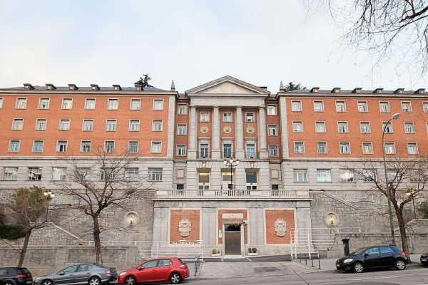 Университет Мадрида