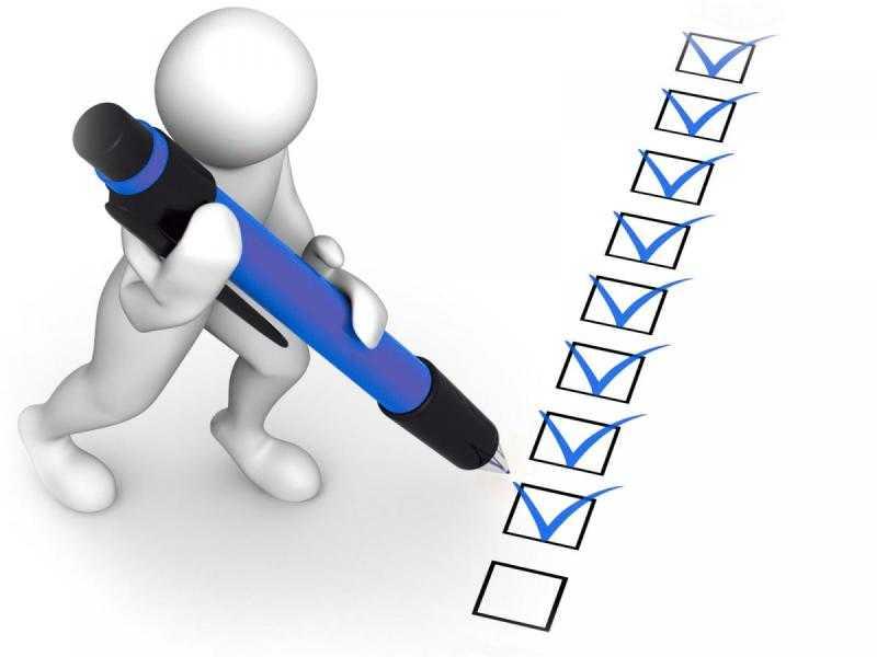 Тесты при приеме на работу: примеры с ответами для собеседования