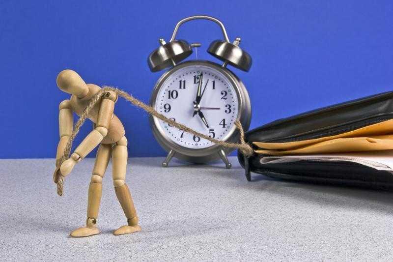 Нормированный рабочий день: понятие и продолжительность