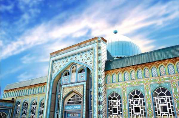 Исламский университет в Душанбе