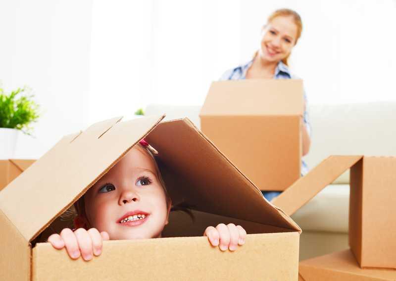 Документы на продажу квартиры с несовершеннолетним собственником