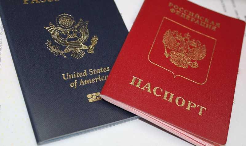 Сколько гражданств может иметь гражданин России