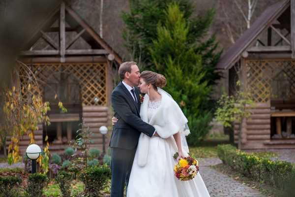 Брак в Украине