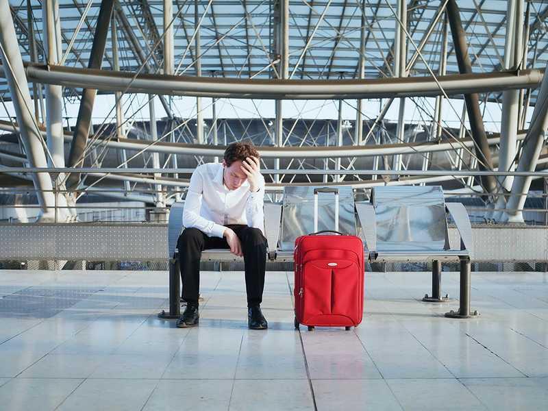 Об ограничениях на выезд из страны для россиян