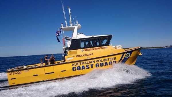 Australian Coast Guard