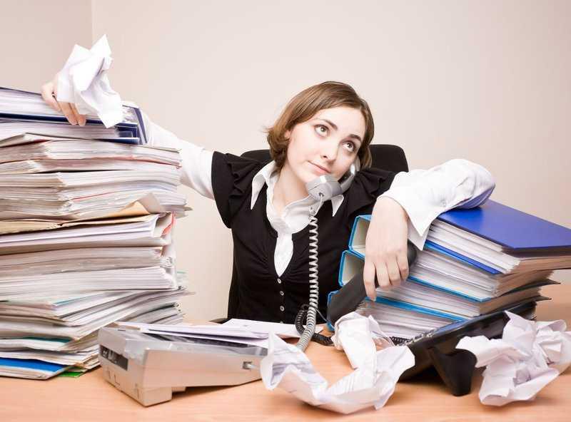 Сверхурочные работы, или Когда переработка имеет денежный эквивалент
