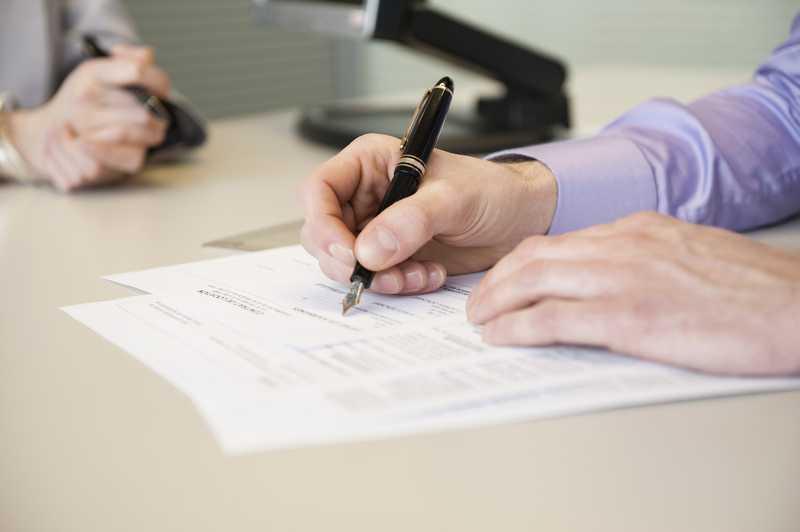 Как написать доверенность на получение зарплаты