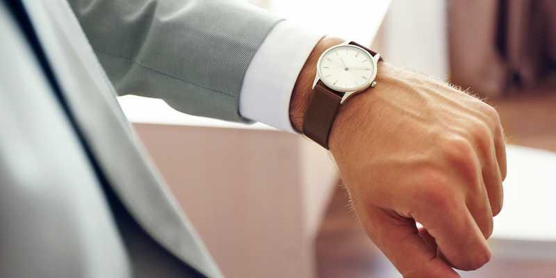 Как изменить режим рабочего времени в организации