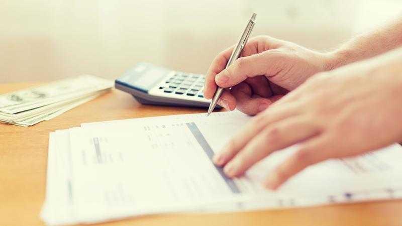 Расчетный Листок по Зарплате: поля и пример заполнения расчетки, Скачать листок