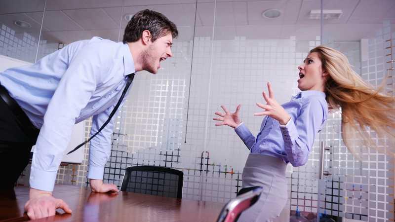 Замечание работнику: адекватная реакция на незначительный проступок