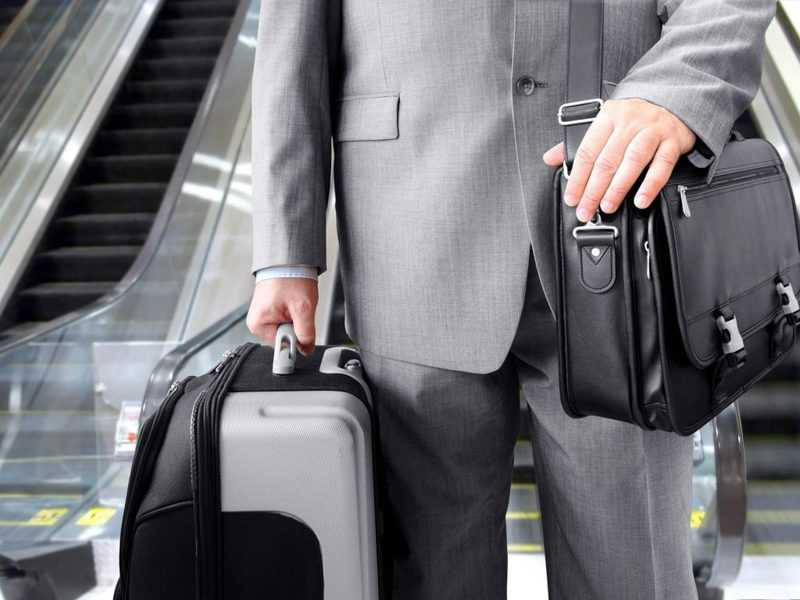 Можно ли госслужащим выезжать за границу в 2018 году