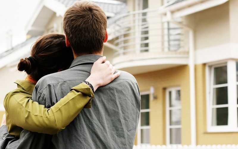 Возможности жилищной программы «Молодая семья»