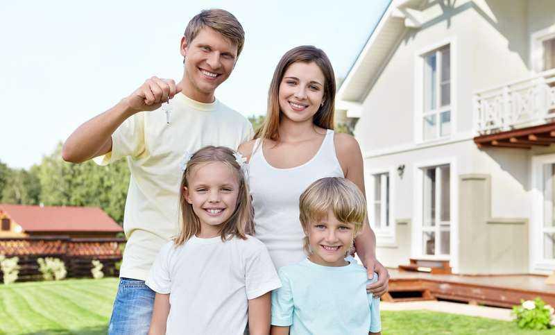 Когда можно потратить материнский капитал на жилье