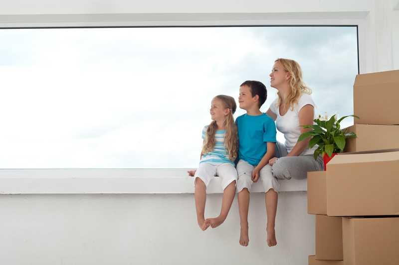 На кого оформляется квартира, купленная на материнский капитал: правила и нормы закона    Может ли мать не прописать детей в квартиру приобретенную на материнский капитал