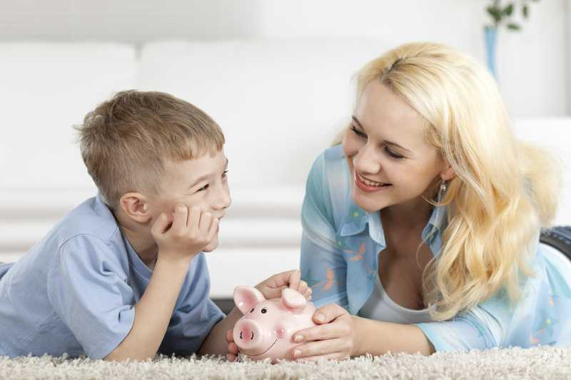 Как и куда можно потратить материнский капитал