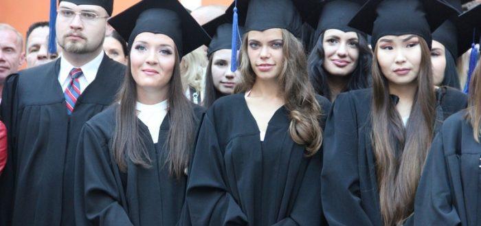выпускники юристы