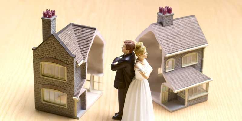 Как делится материнский капитал при разводе