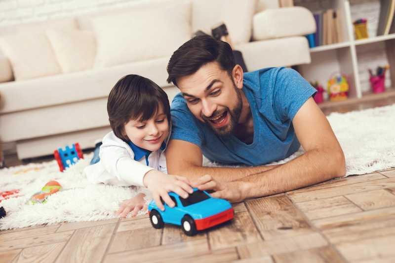 Может ли отец оформить материнский капитал