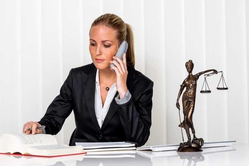 Профессия юрист: специфика деятельности, какими качествами должен обладать специалист