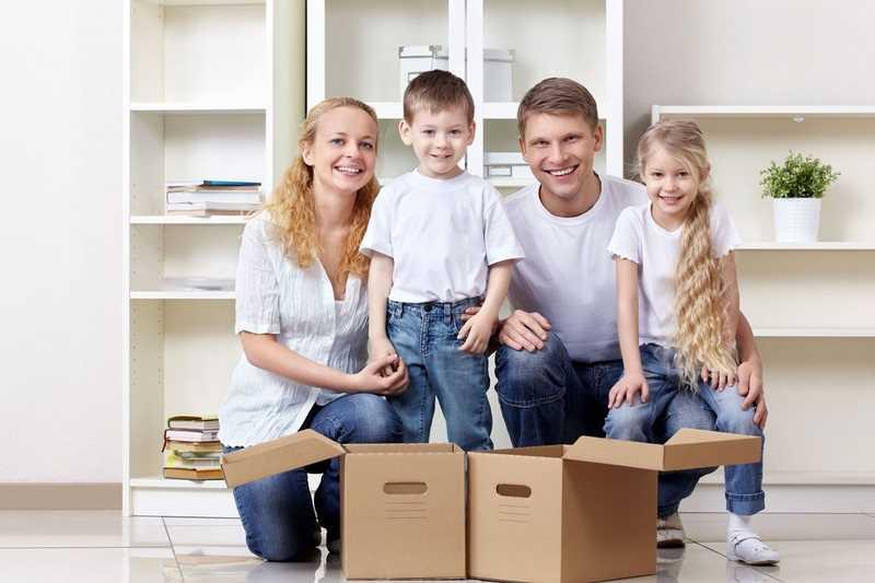 Материнский капитал как первый взнос по ипотеке: особенности процедуры
