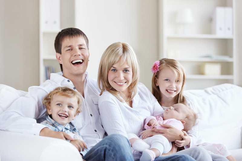 Когда можно использовать материнский капитал после рождения второго ребенка