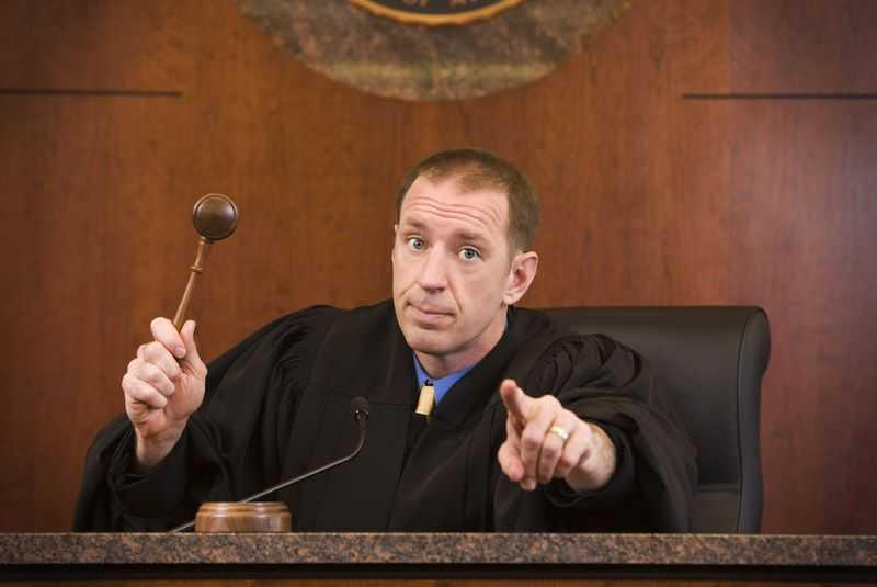 Как быстро разводят в суде
