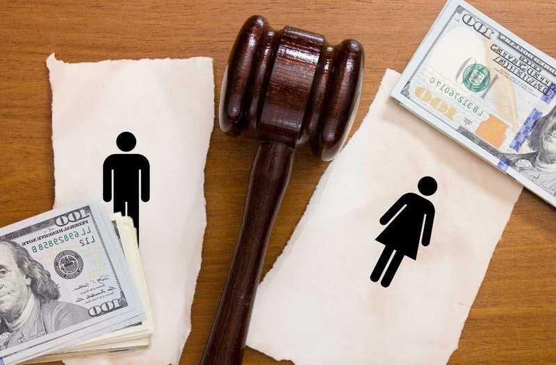 Как делится ипотека при разводе