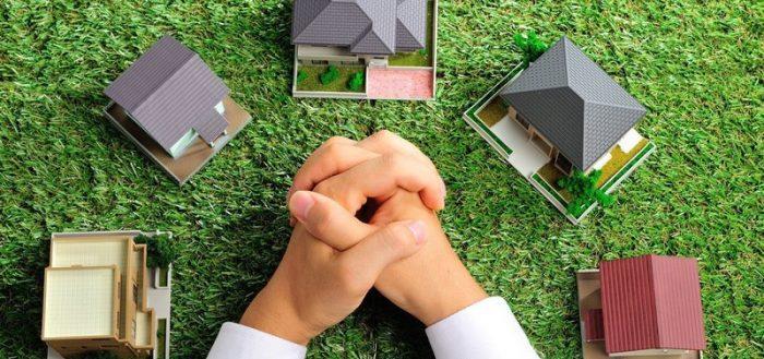 покупка земельного участка на материнский капитал