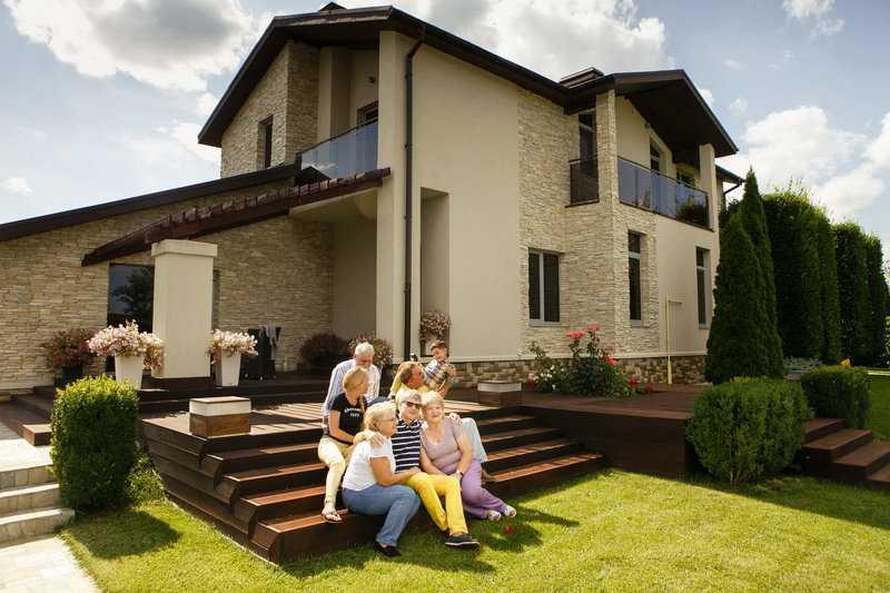 Покупка жилья у родственников за средства материнского капитала