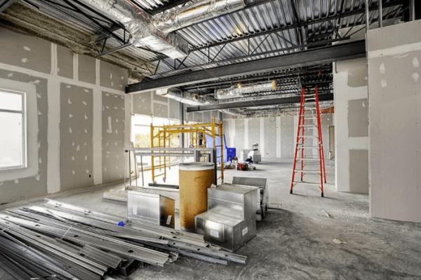 Получение разрешения на реконструкцию нежилого здания в 2021 году